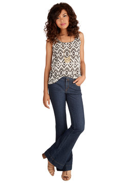 Sassy Camper Jeans