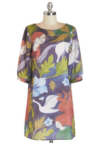 That's Lore Like It Dress