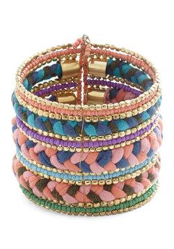 Vibrant Vacation Bracelet