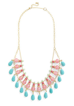 Illumined Luxury Necklace