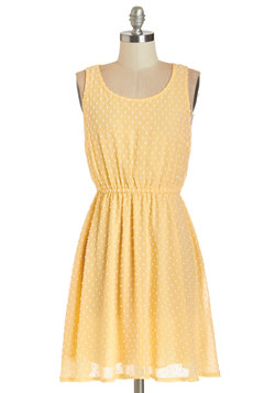 Ray of Delight Dress