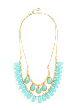 Ritzy Radiance Necklace