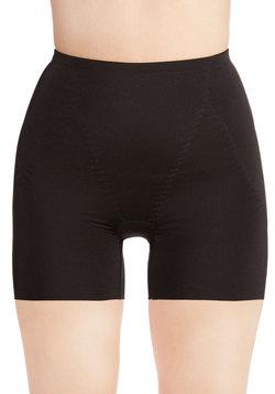 'Tude to Tango Padded Contouring Shorts