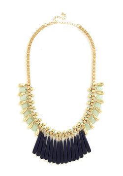 Glamour and More Necklace