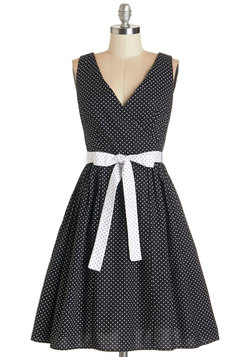 Great Dots! Dress