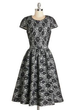 Enamored by Elegance Dress