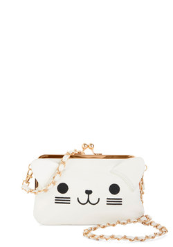 Lots of Purr-sonality Bag