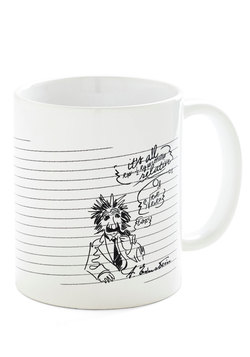 Bloke of Genius Mug