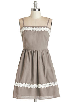 Summer Heyday Dress