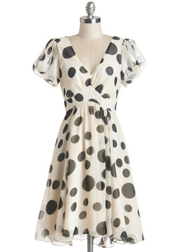 Sweeten the Spot Dress