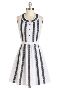 Main Street Mosey Dress