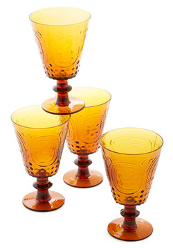 Chalice We Make a Toast? Glass Set