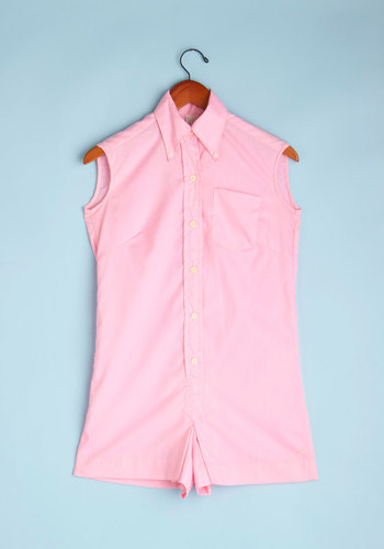 Vintage Clink Lemonade Romper
