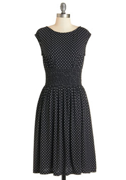 Delight in Dots Dress