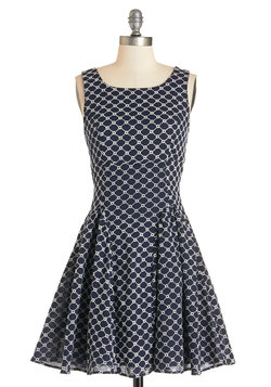 All About the Ambiance Dress