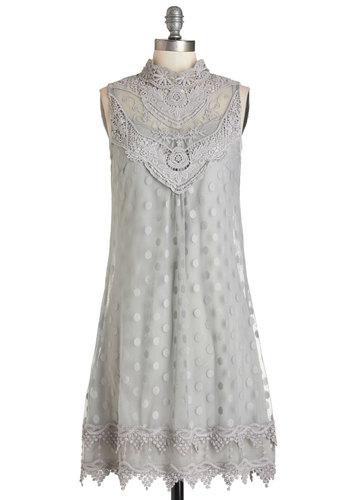 Elegant Inspiration Dress