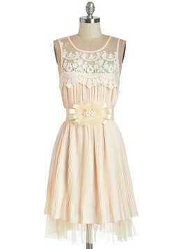 Exuberant Attitude Dress