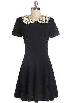 TA-mazing Dress