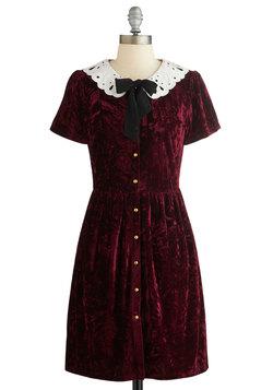 Gracious Girl Dress