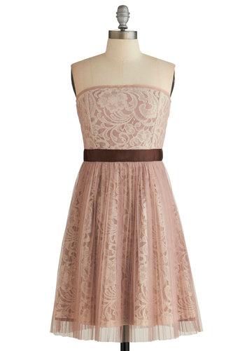 Dainty Delicatesse Dress