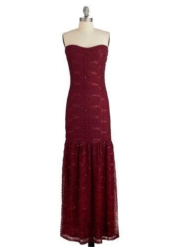Quintessence of Chic Dress