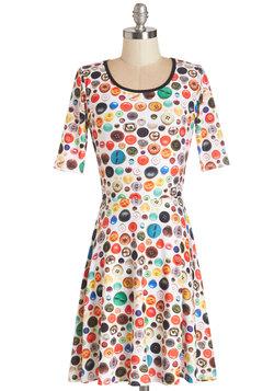 Affix Me Up Dress
