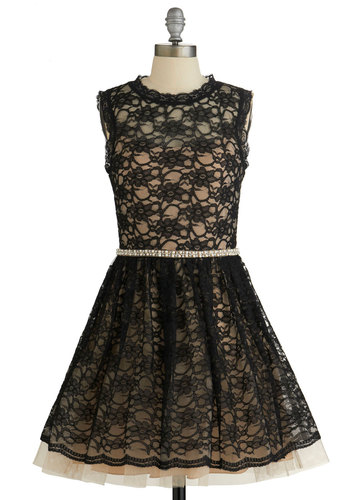 Fanciful Affair Dress