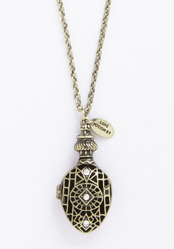 Elixir of Adoration Necklace