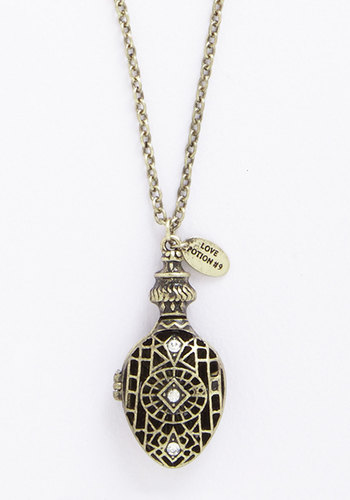 Elixir of Adoration Necklace