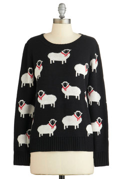 I Got Ewe, Babe Sweater