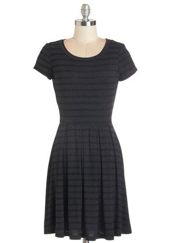Today We Stripe Dress