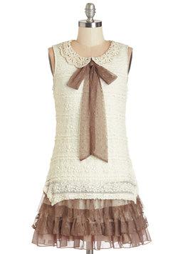 Sweet Cred Dress