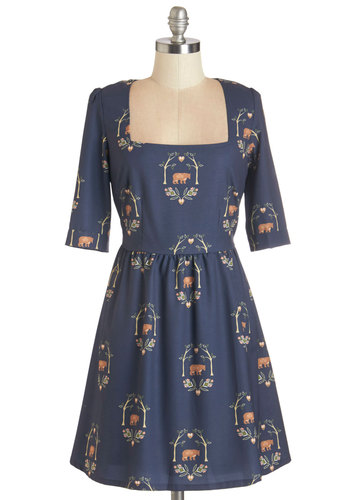 Cottage Bound Dress