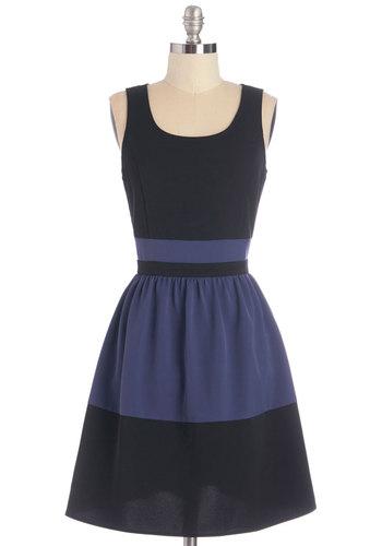 Stylish Score Dress