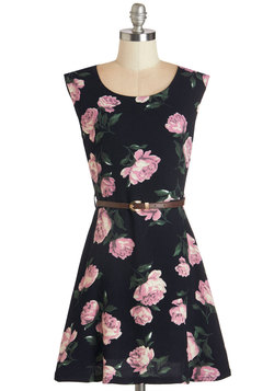 One Fleur the Ages Dress