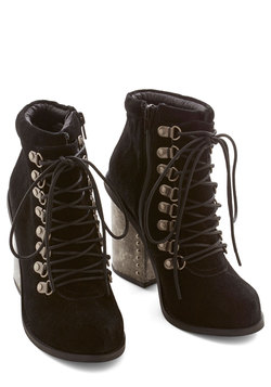 Industrial Darling Boot