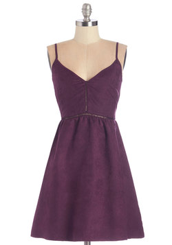 Fall Music Festival Dress