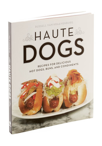 Haute Dogs - Multi, Good, Food, Guys, Under $20, Handmade & DIY