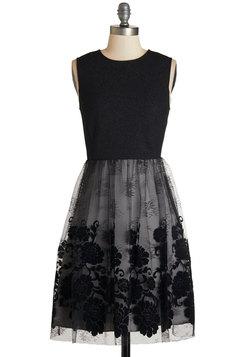 Elevated Elegance Dress