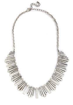 Leading Edge Necklace