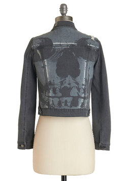 Skull I Ever Wanted Jacket