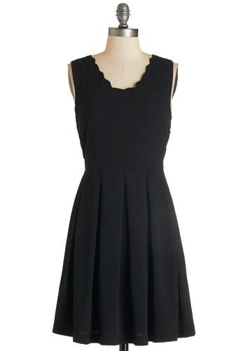 Voice Recital Dress