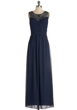 Glitz and Glimmer Dress