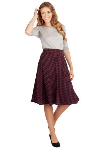 Always Memorable Skirt
