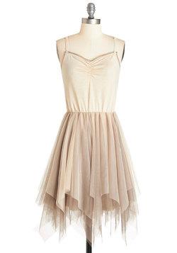 Sprightly Saturday Dress