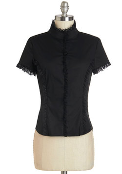 The Thrill of Victorian Top