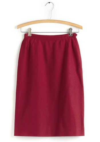 Vintage No. 2 Pencil Skirt