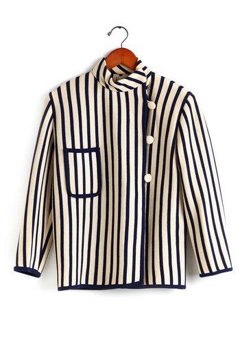 Vintage Truth Theorum Jacket