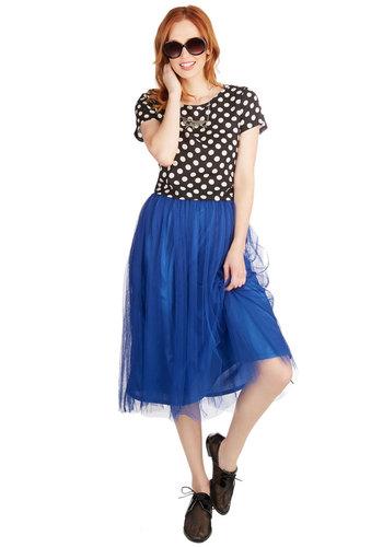 Elegance Aglow Skirt