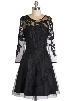 Apéritif Tasting Dress